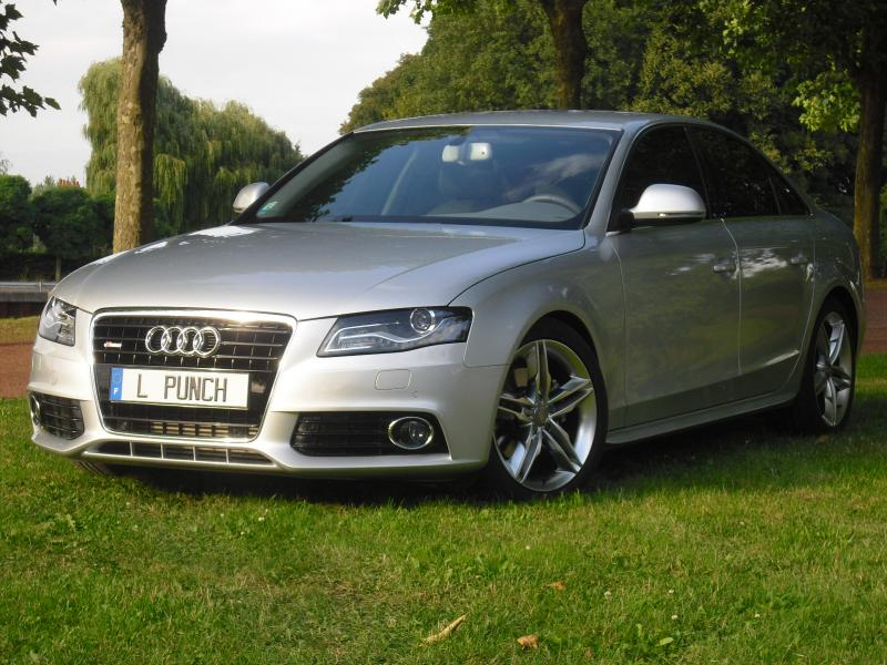 A4 B8 Et Le Tuning Page 34 A4 Audi Forum Marques