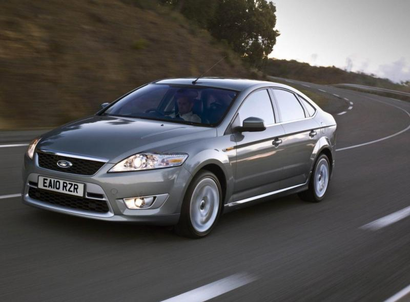 FordMondeo​3