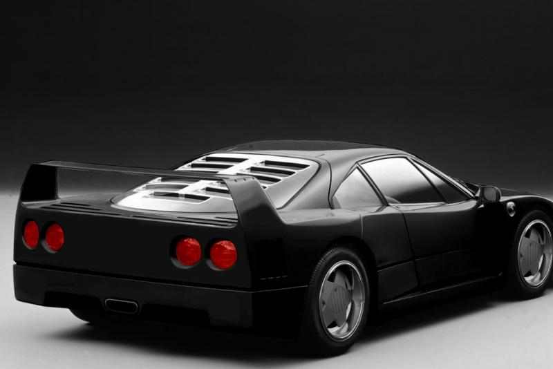F40revival​rear