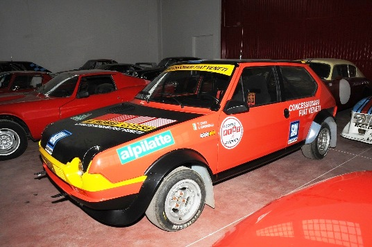fiat ritmo abarth hormann  topic officiel