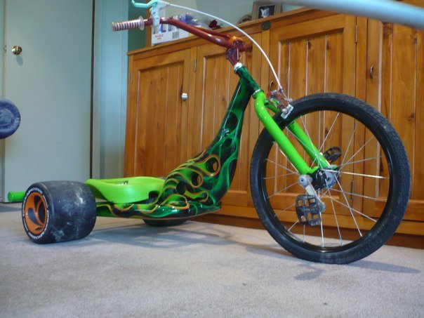 Electric Drift Trikes For Sale, Best Guide For Motor Replacement