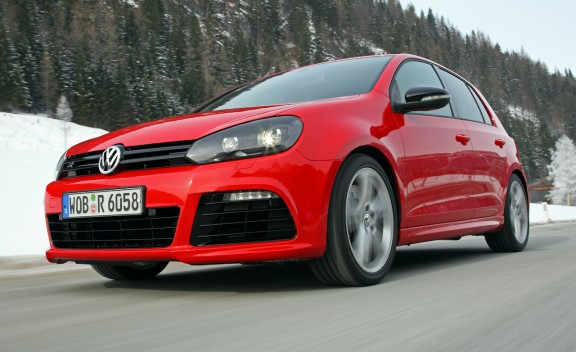 volkswagen golf vi r  2009-2013   topic officiel