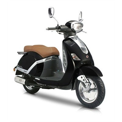 avis pour achat d 39 un scooter gowinn dolce vita 125cc. Black Bedroom Furniture Sets. Home Design Ideas