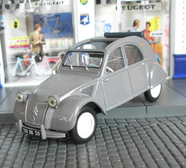 Citroen2CV​Lavoitured​emonpere