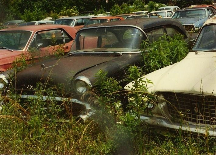 5720Buick2​04dr20Old2​0Car20City​20USA2004