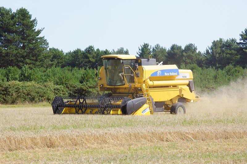 NewHolland​TC56