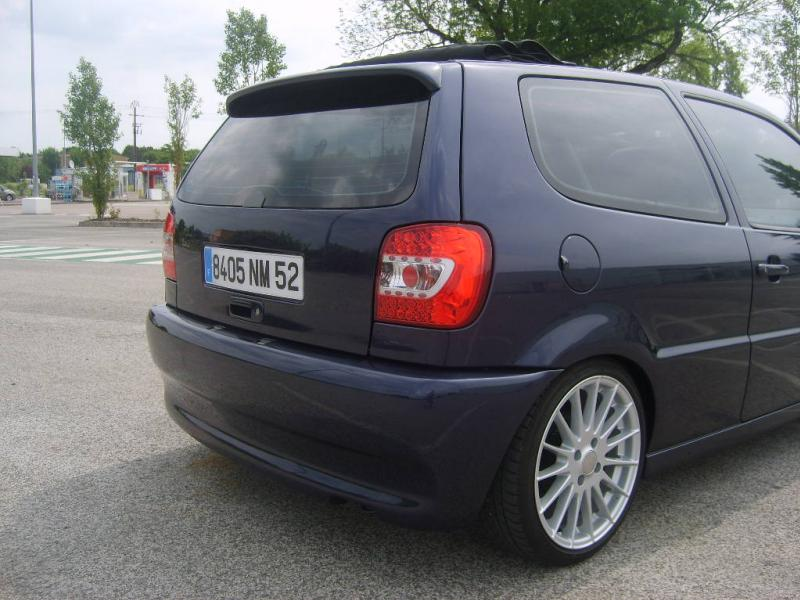 polo bbs rs wolfsburg life vw polo touran page. Black Bedroom Furniture Sets. Home Design Ideas