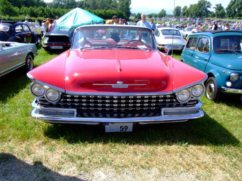 BuickLeSabre19591