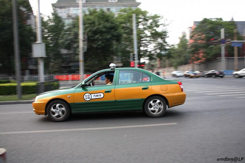 TaxiHyundaivertorge