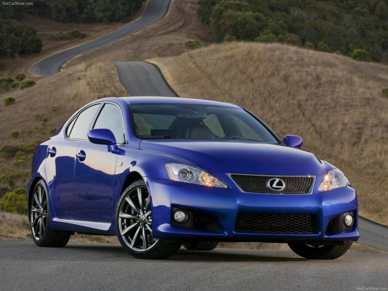 Lexus%20IS​F