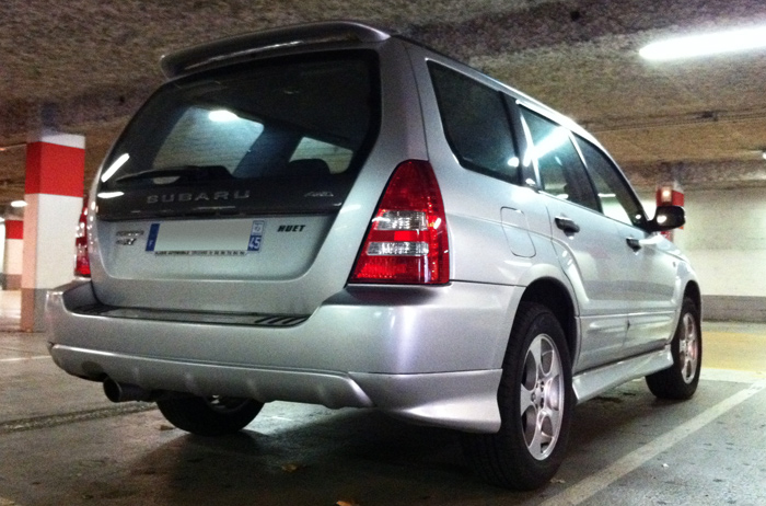 Forester08