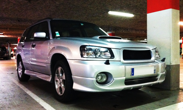 Forester09