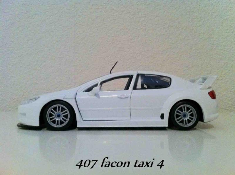 peugeot 407 facon taxi 4 (3)