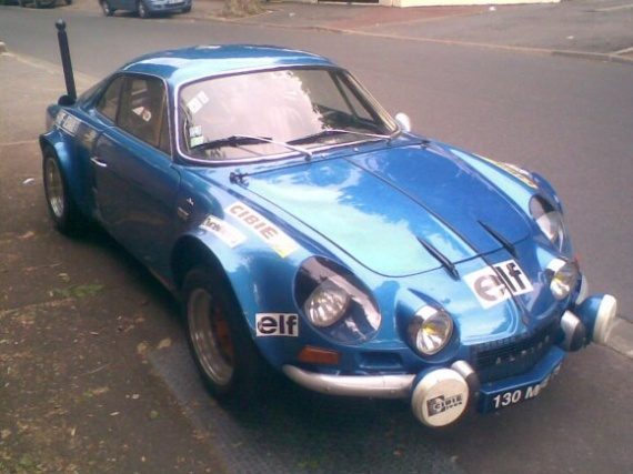alpine a110 front alpine profcool2 photos club. Black Bedroom Furniture Sets. Home Design Ideas