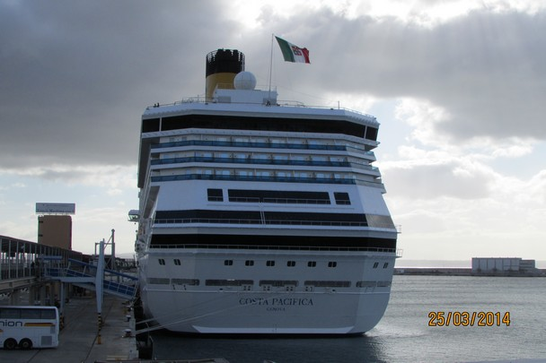 Costa Pacifica Big-4721678156