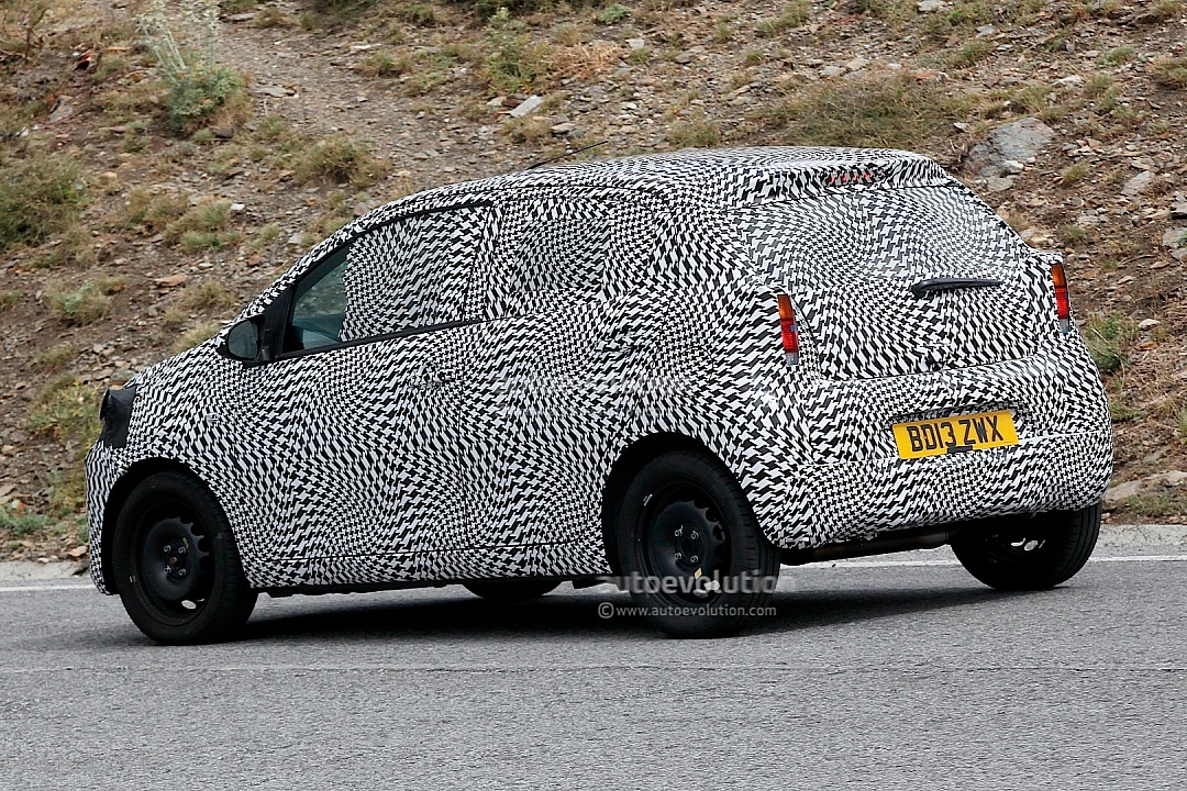 spyshots-peugeot-108-city-car
