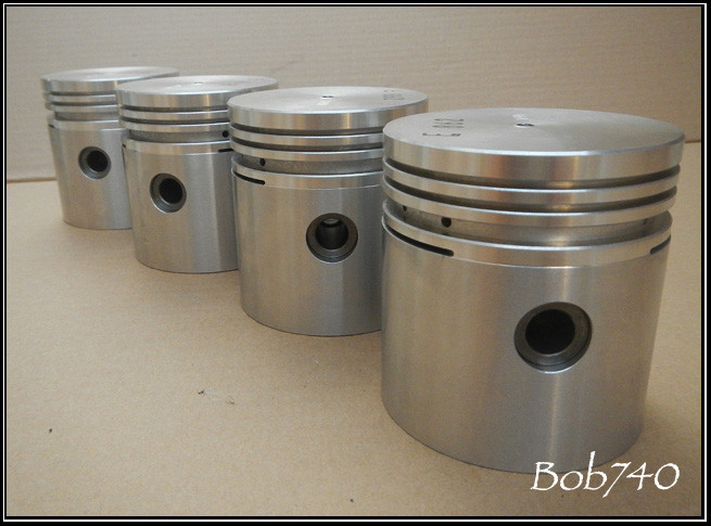 Piston made in USA