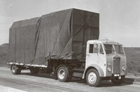 Albion Clydesdale XMT 20 (1952)