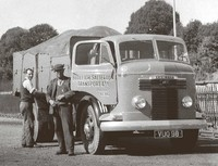 Commer TS3 (1956)