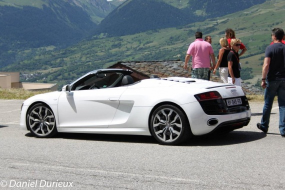 mon audi r8 spyder v10 blanche page 24 r8 audi forum marques. Black Bedroom Furniture Sets. Home Design Ideas