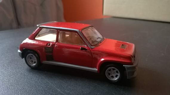 jpl19 – Renault 5 Turbo