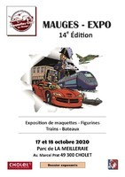 Mauges Expo 2020