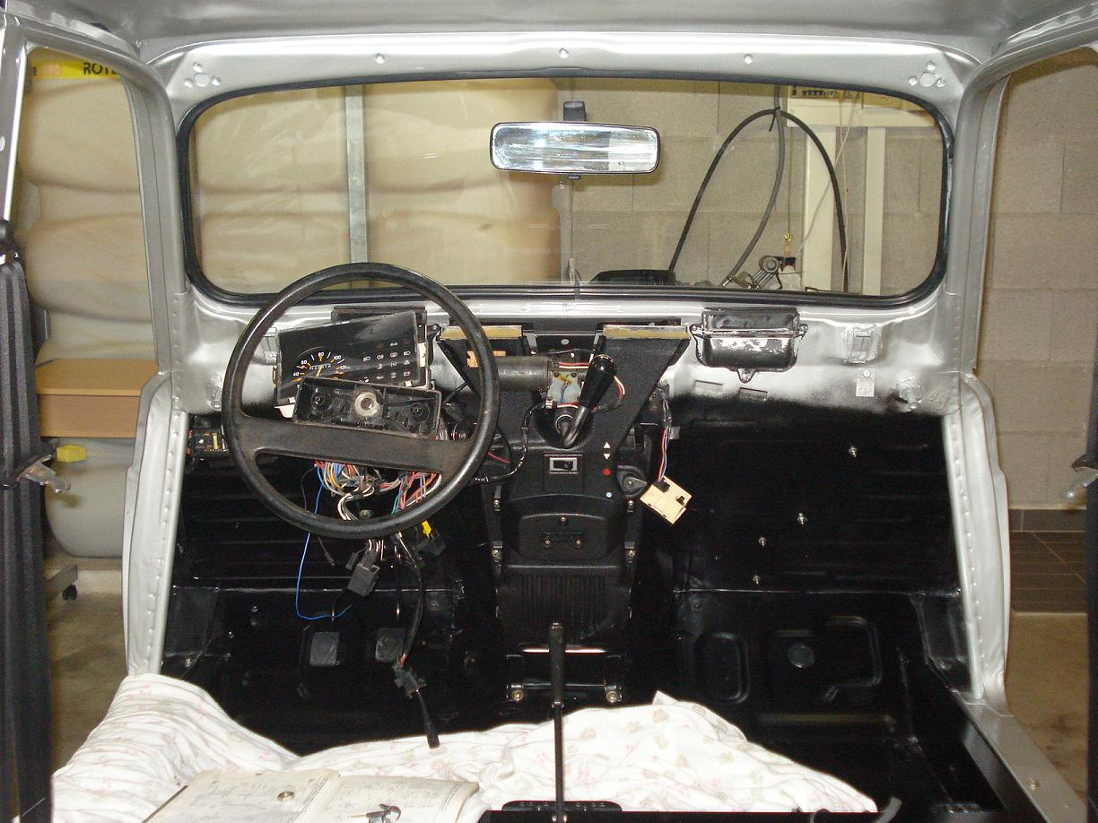 784 circuit lectrique ok renault 4 gtl grise snoopy1974 photos club. Black Bedroom Furniture Sets. Home Design Ideas