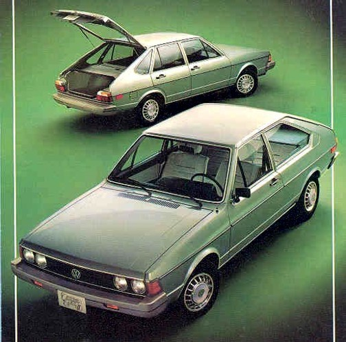 vw_dasher_green_1978_pair