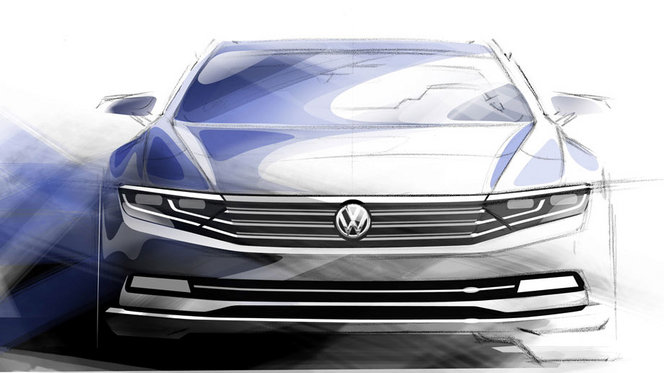 01-La-future-VW-Passat-officielle