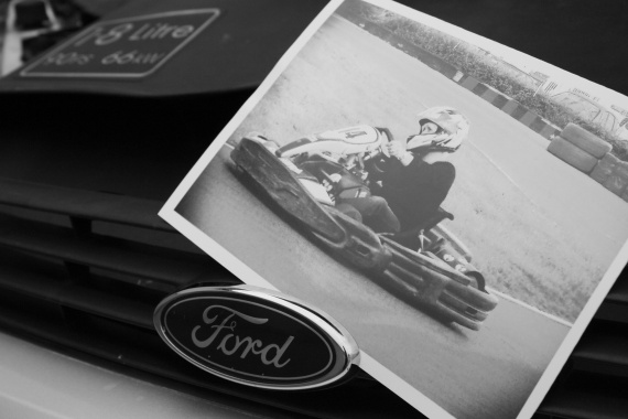 Ford concours septembre