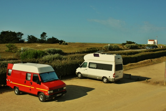 vacances 2012 ( Fromentine )