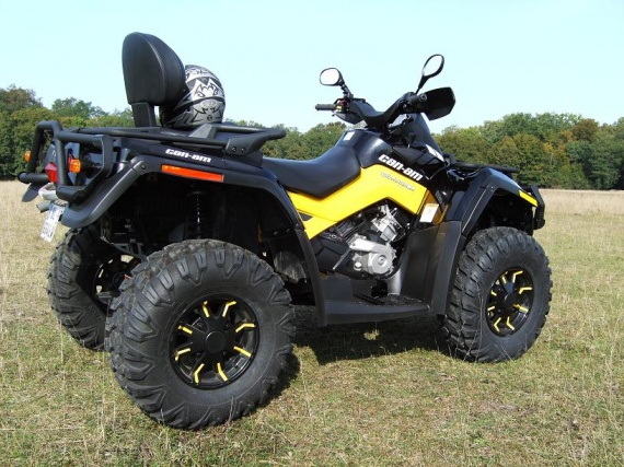 can-am 800r max xtp 18000056