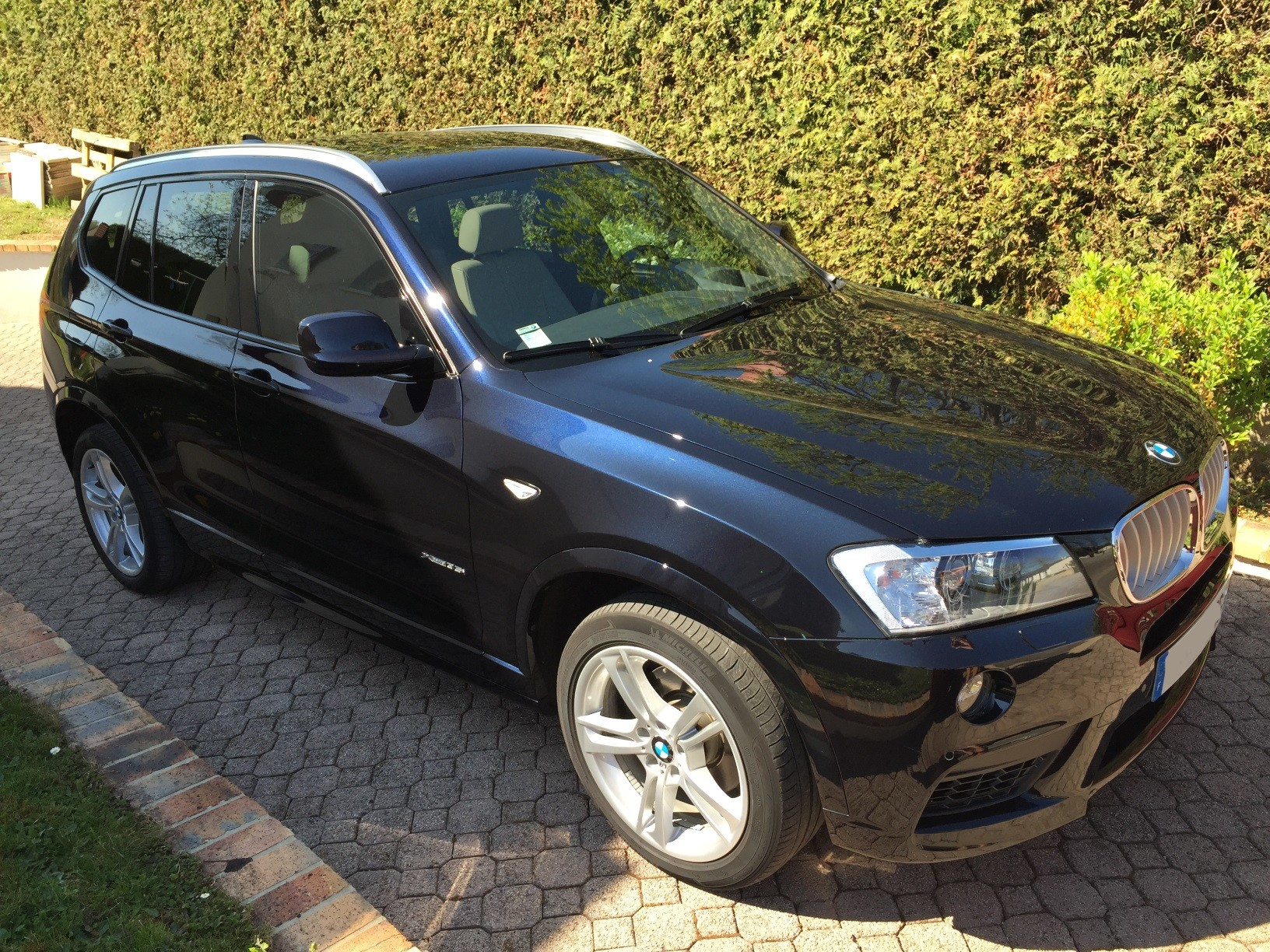 bmw x3 f25 35i x3 bmw forum marques. Black Bedroom Furniture Sets. Home Design Ideas