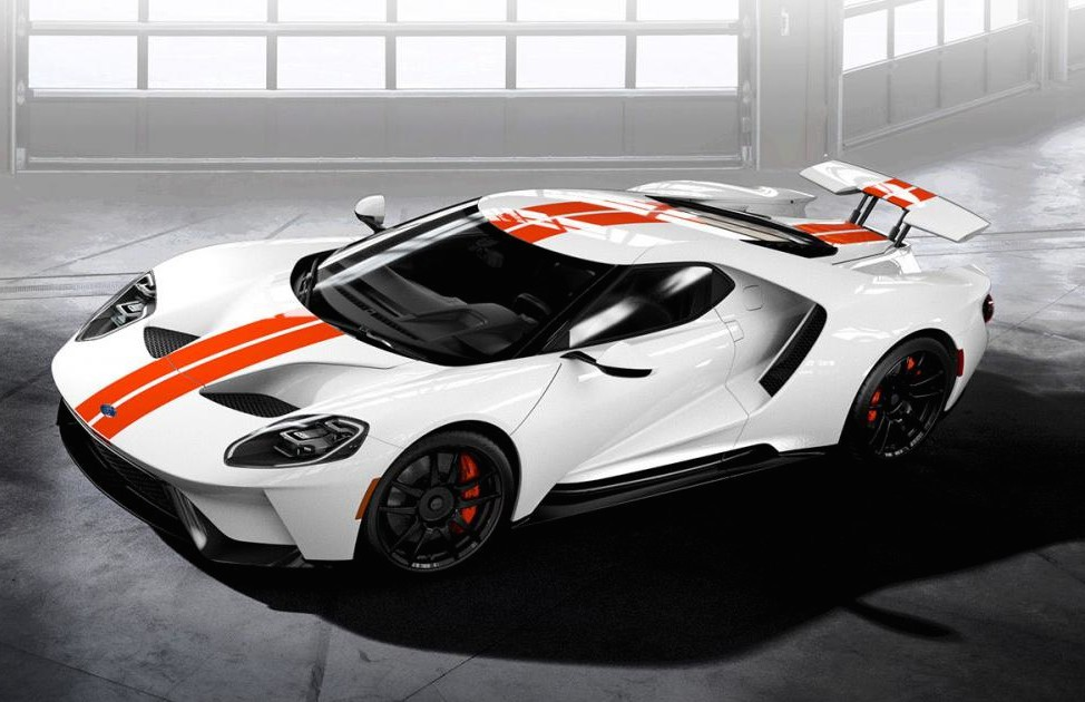 the new 2017 ford gt la nouvelle ford gt 2017 page 3 european ford gt owners club. Black Bedroom Furniture Sets. Home Design Ideas