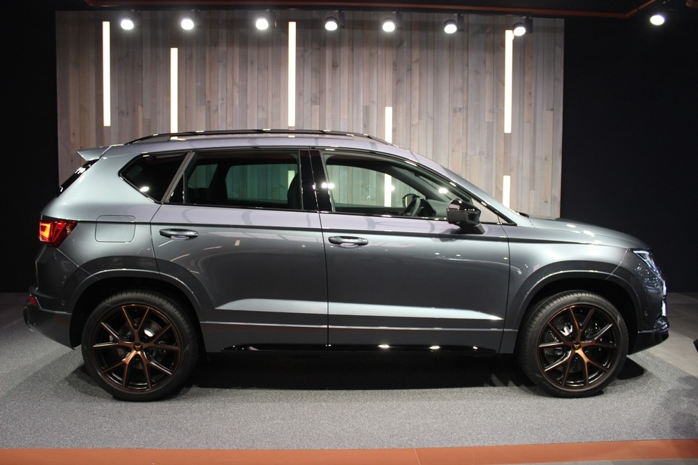 cupra ateca topic officiel page 2 ateca seat forum marques. Black Bedroom Furniture Sets. Home Design Ideas