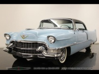 1955 - Cadillac coupe deVille  (2)