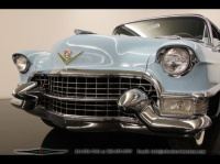 1955 - Cadillac coupe deVille  (8)