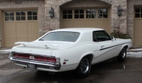 1969 Mercury Cougar R Code Eliminator (1)