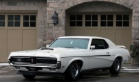 1969 Mercury Cougar R Code Eliminator (2)