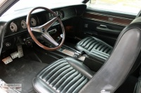 1969 Mercury Cougar R Code Eliminator (3)