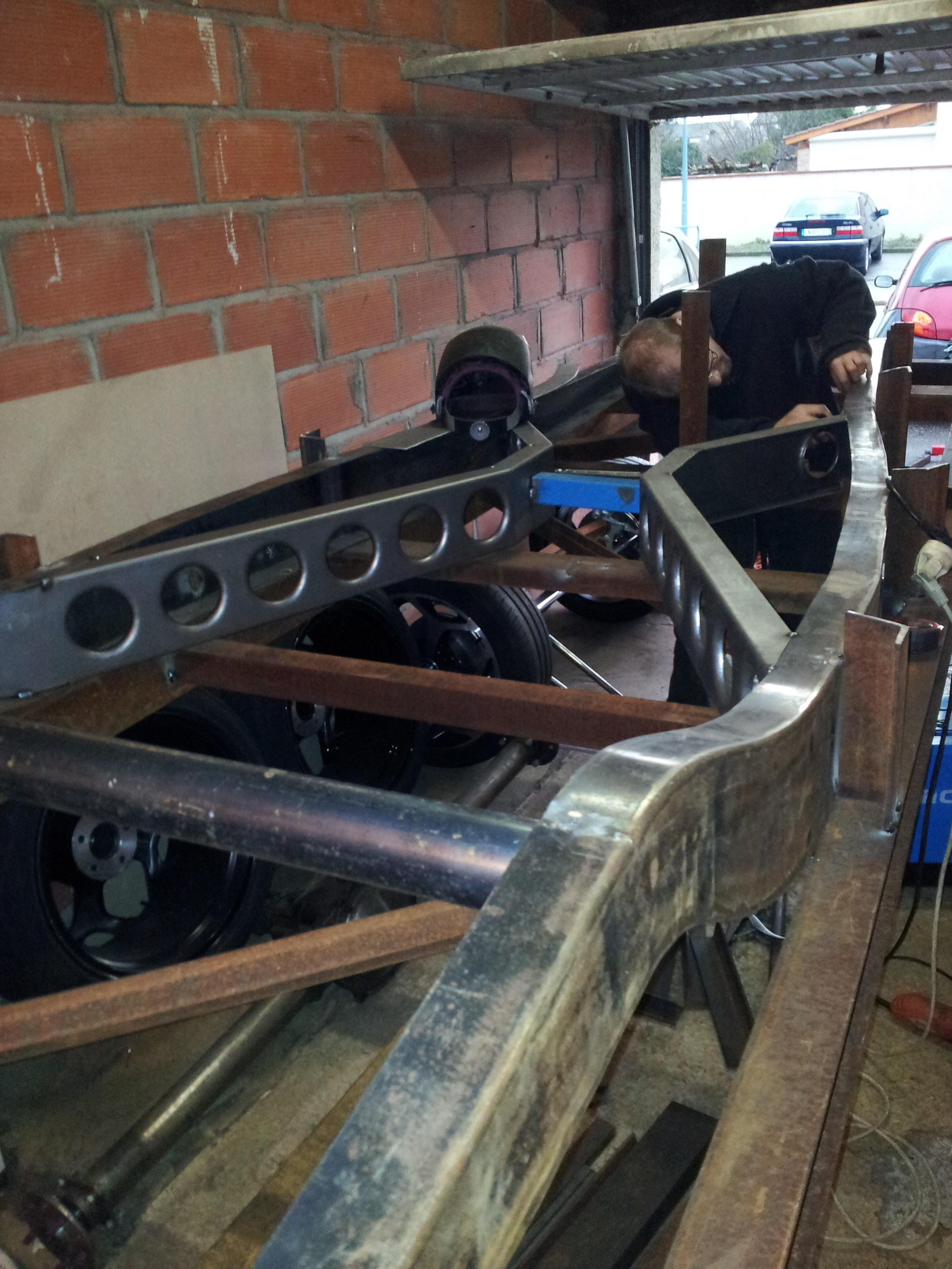 Chassis 2
