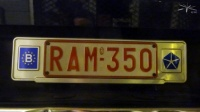 Dodge_RAM_3500_pickup_BB_plaque