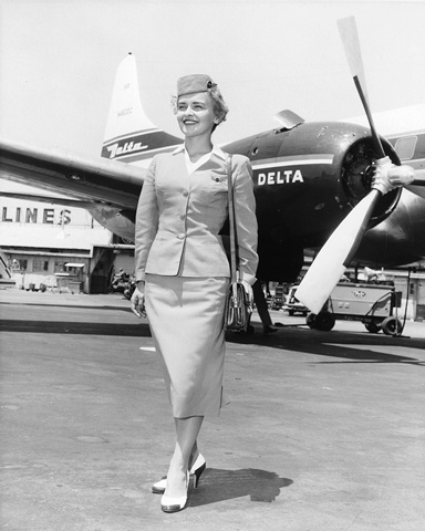 archive_pinup_Stewardess