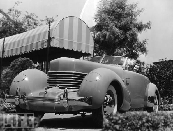 CecilB.DeMilleWithHis1937Cord