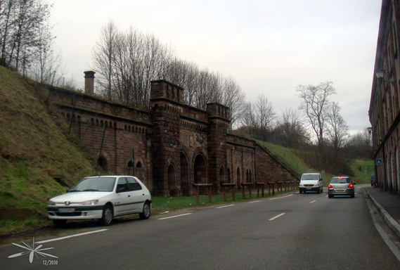 ruine_fortification_Strasbourg