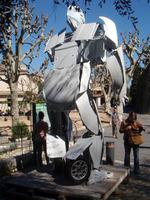 SculptureStPdeVenceiRobot04