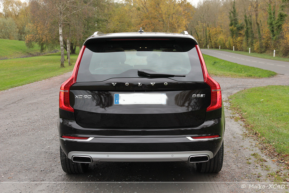 pr sentation xc90 ii d5 inscription luxe xc90 volvo. Black Bedroom Furniture Sets. Home Design Ideas