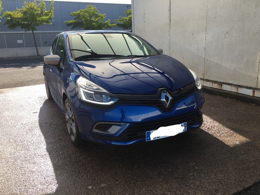 consommation clio iv page 6 clio clio rs renault forum marques. Black Bedroom Furniture Sets. Home Design Ideas