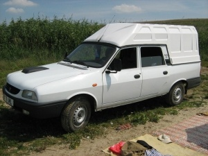 Dacia Papuc 1307 DoubleCabine 2006