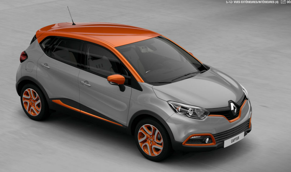 renault captur topic officiel page 318 captur renault forum marques. Black Bedroom Furniture Sets. Home Design Ideas